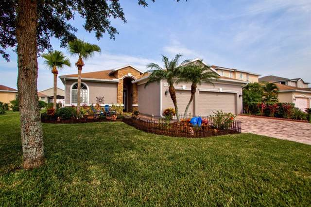 6654 38TH Lane E, Sarasota, FL 34243 (MLS #A4444148) :: Florida Real Estate Sellers at Keller Williams Realty