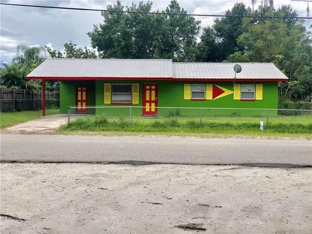 1605 SW Ml King Jr Street, Arcadia, FL 34266 (MLS #A4444149) :: Cartwright Realty
