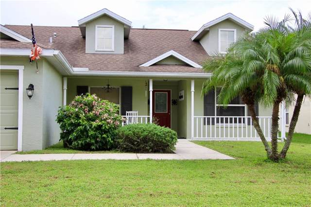 Address Not Published, Parrish, FL 34219 (MLS #A4444152) :: Team Pepka