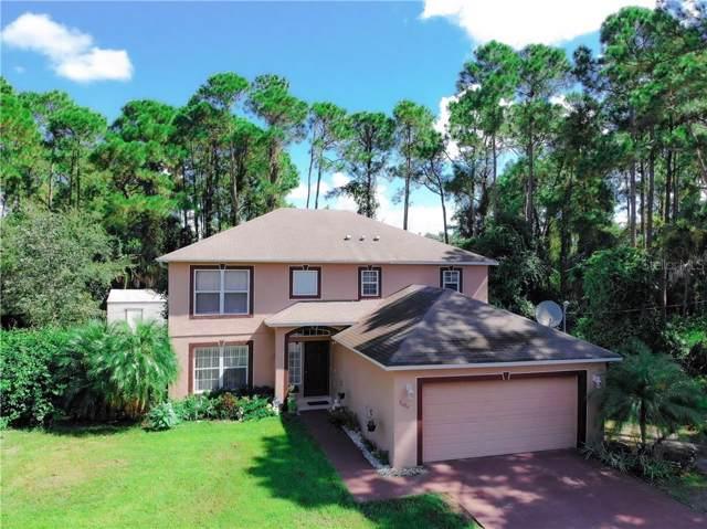 3084 Stockton Avenue, North Port, FL 34286 (MLS #A4444155) :: Homepride Realty Services