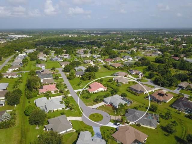 25172 Mercedes Drive, Punta Gorda, FL 33983 (MLS #A4444166) :: Burwell Real Estate