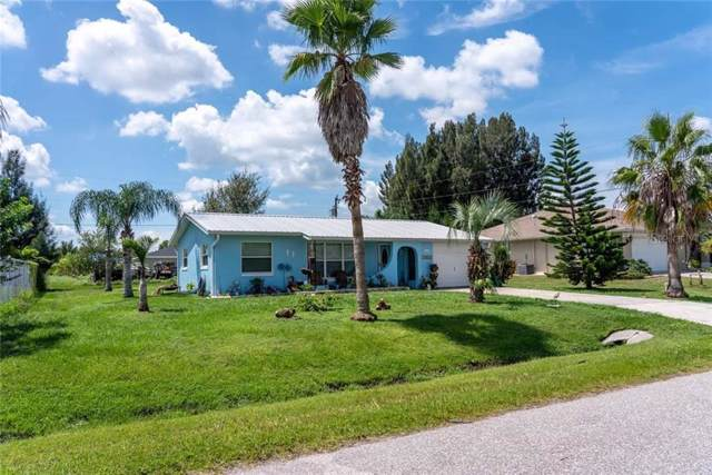 7193 SW Bird Road, Arcadia, FL 34269 (MLS #A4444175) :: Rabell Realty Group