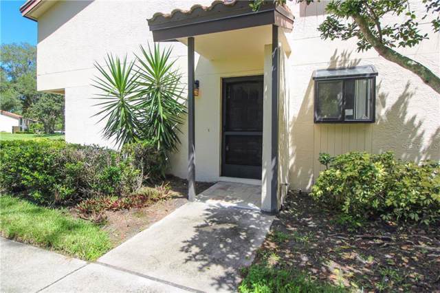 5715 Gardens Drive #102, Sarasota, FL 34243 (MLS #A4444177) :: Florida Real Estate Sellers at Keller Williams Realty