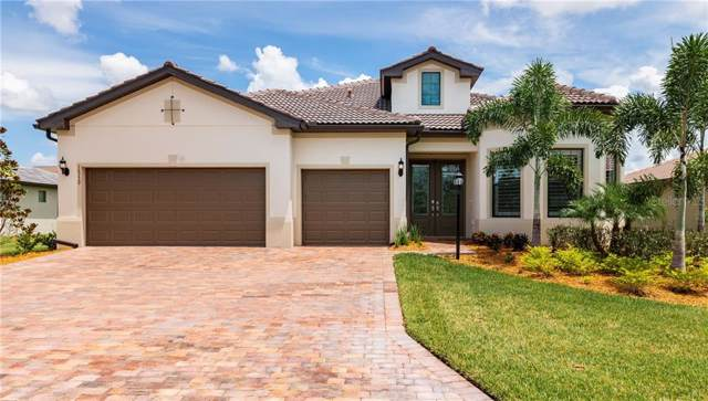 16739 Blackwater Terrace, Lakewood Ranch, FL 34202 (MLS #A4444192) :: Baird Realty Group