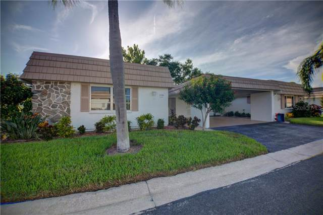 2192 Riverbluff Parkway V-284, Sarasota, FL 34231 (MLS #A4444210) :: Baird Realty Group