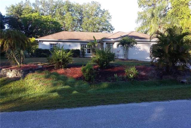 2571 Carthage Street, North Port, FL 34286 (MLS #A4444221) :: Premium Properties Real Estate Services