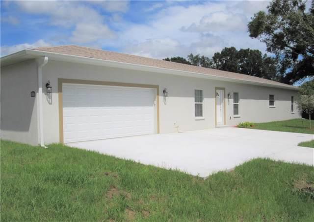 5783 Palmer Boulevard, Sarasota, FL 34232 (MLS #A4444239) :: Cartwright Realty