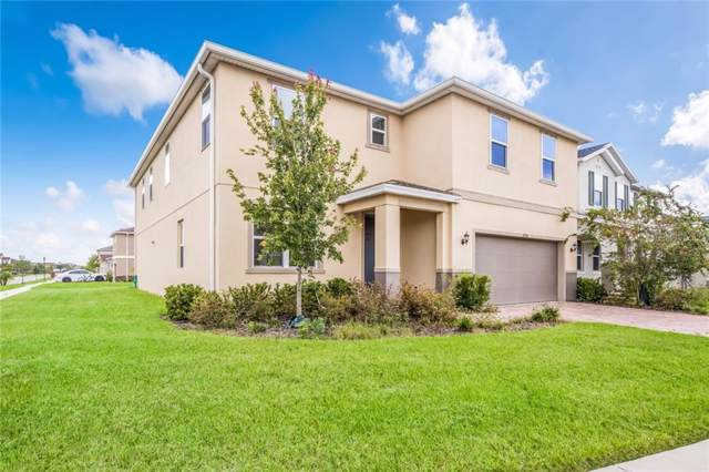11530 Brighton Knoll Loop, Riverview, FL 33579 (MLS #A4444250) :: The Figueroa Team
