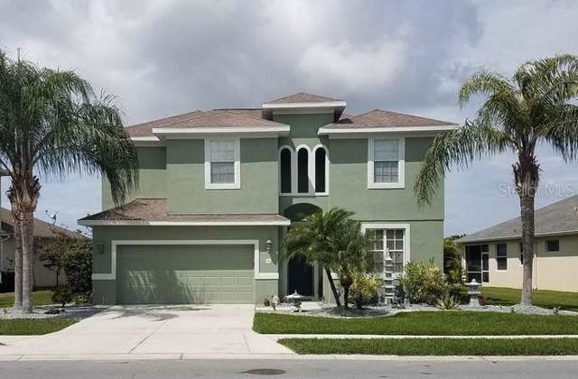 5216 Lakehurst Court, Palmetto, FL 34221 (MLS #A4444252) :: Gate Arty & the Group - Keller Williams Realty Smart