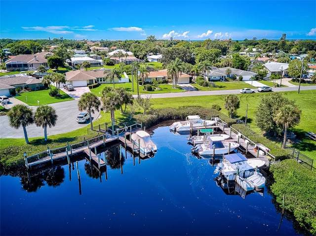 385 Cezanne Drive, Osprey, FL 34229 (MLS #A4444270) :: McConnell and Associates