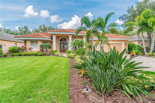 7362 Eaton Court, University Park, FL 34201 (MLS #A4444300) :: Cartwright Realty