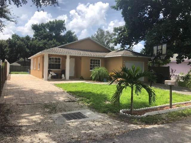 1015 34TH Avenue W, Bradenton, FL 34205 (MLS #A4444301) :: Homepride Realty Services