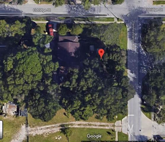 Pennsylvania Avenue, Clearwater, FL 33755 (MLS #A4444313) :: Zarghami Group