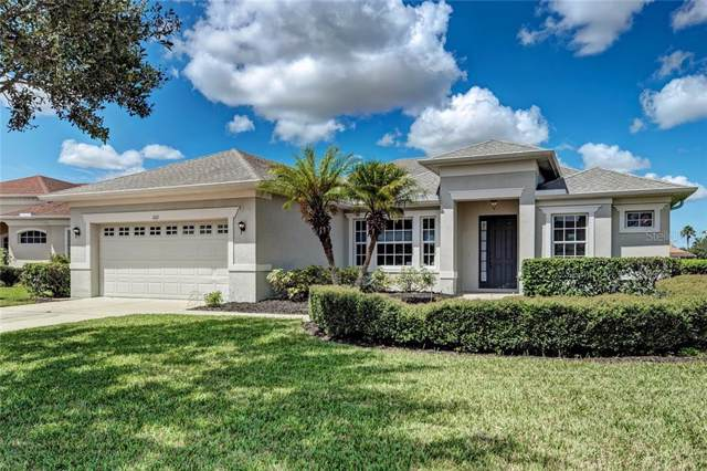 322 Salvia Court, Bradenton, FL 34212 (MLS #A4444317) :: Remax Alliance