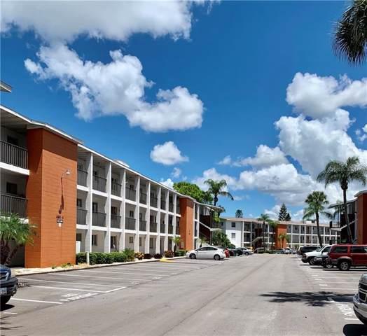 5916 Canal Drive J35, Bradenton, FL 34207 (MLS #A4444320) :: Remax Alliance