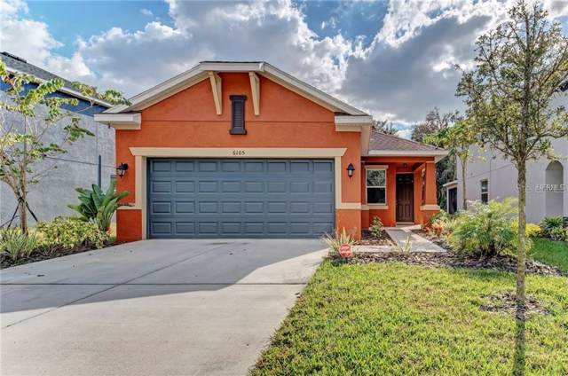 6105 Oak Mill Terrace, Palmetto, FL 34221 (MLS #A4444329) :: Remax Alliance