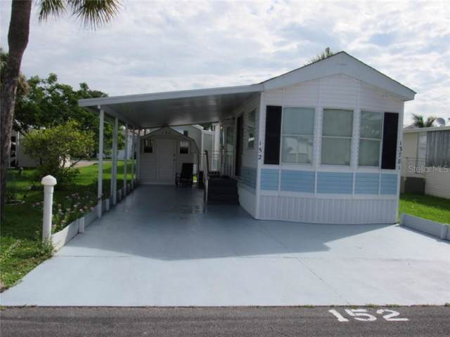13781 SE 124TH Court, Okeechobee, FL 34974 (MLS #A4444334) :: Team 54