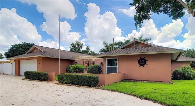 7121 Westmoreland Drive, Sarasota, FL 34243 (MLS #A4444339) :: The Duncan Duo Team