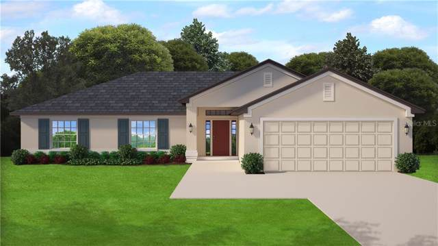 5403 Easter Terrace, North Port, FL 34286 (MLS #A4444340) :: The Duncan Duo Team