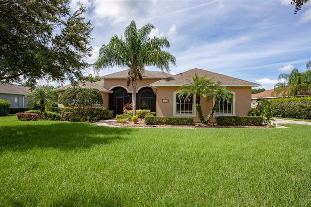 16003 33RD Court E, Parrish, FL 34219 (MLS #A4444346) :: Team Pepka