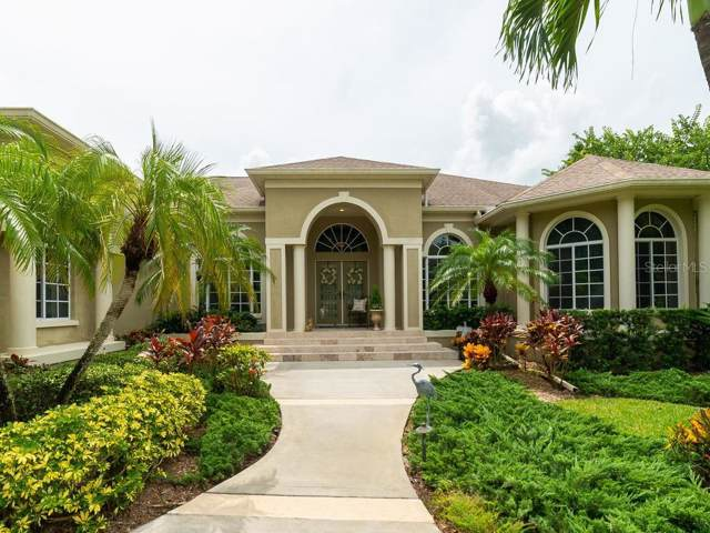 9602 18TH AVENUE Circle NW, Bradenton, FL 34209 (MLS #A4444353) :: Team Pepka