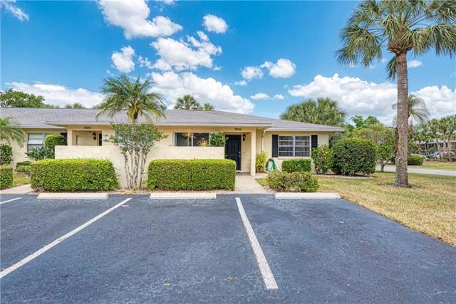 7002 W Country Club Drive N, Sarasota, FL 34243 (MLS #A4444357) :: Sarasota Property Group at NextHome Excellence
