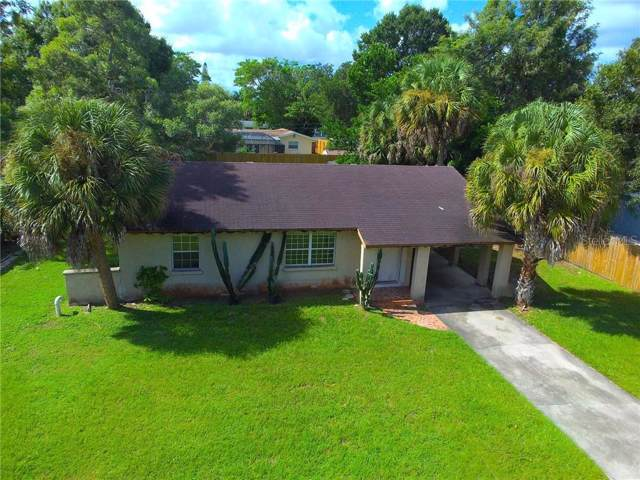 2042 Oak Terrace, Sarasota, FL 34231 (MLS #A4444371) :: Remax Alliance