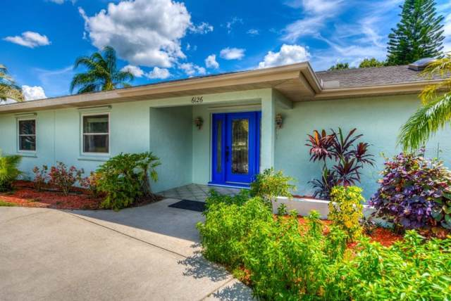 6126 Approach Lane, Sarasota, FL 34238 (MLS #A4444374) :: Mark and Joni Coulter | Better Homes and Gardens