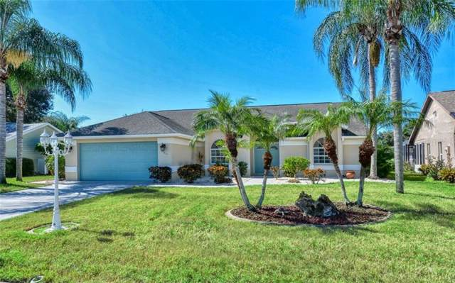 680 Sugarwood Trail, Venice, FL 34292 (MLS #A4444399) :: The Figueroa Team