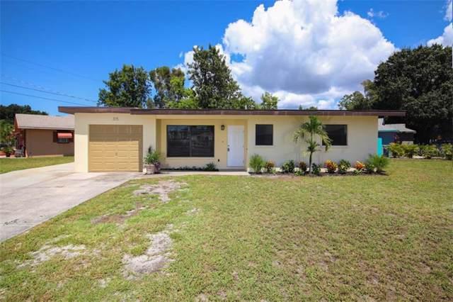 315 53RD Street W, Bradenton, FL 34209 (MLS #A4444404) :: Remax Alliance