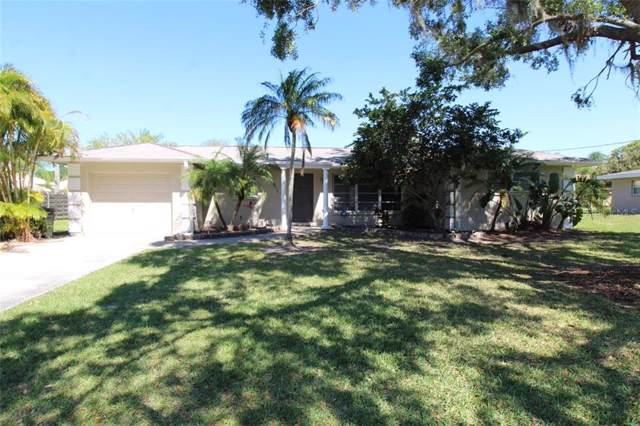 4951 Sawyer Road, Sarasota, FL 34233 (MLS #A4444406) :: Florida Real Estate Sellers at Keller Williams Realty