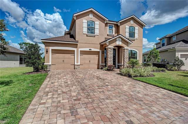 5310 Bentgrass Way, Bradenton, FL 34211 (MLS #A4444407) :: Rabell Realty Group