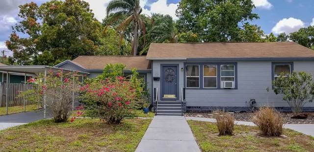 1713 29TH Street W, Bradenton, FL 34205 (MLS #A4444423) :: Kendrick Realty Inc