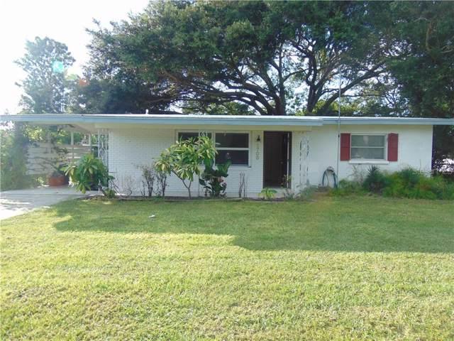 3708 Lalani Boulevard, Sarasota, FL 34232 (MLS #A4444424) :: Cartwright Realty