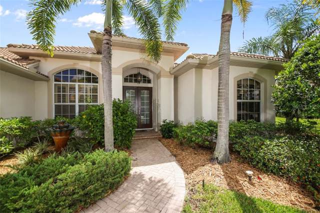 345 Blackbird Court, Bradenton, FL 34212 (MLS #A4444429) :: Medway Realty