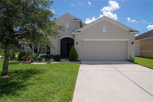 7924 112TH Avenue E, Parrish, FL 34219 (MLS #A4444440) :: Delgado Home Team at Keller Williams