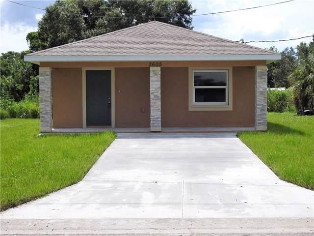 2605 6TH Avenue E, Palmetto, FL 34221 (MLS #A4444441) :: Sarasota Home Specialists