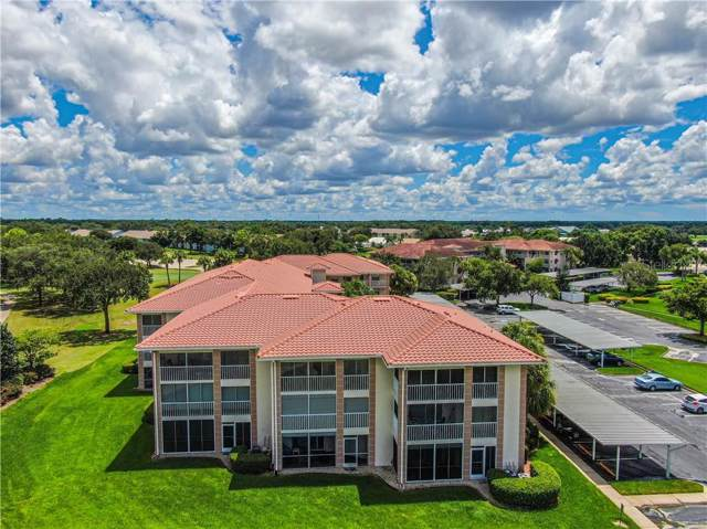 6505 Stone River Road #101, Bradenton, FL 34203 (MLS #A4444448) :: Kendrick Realty Inc