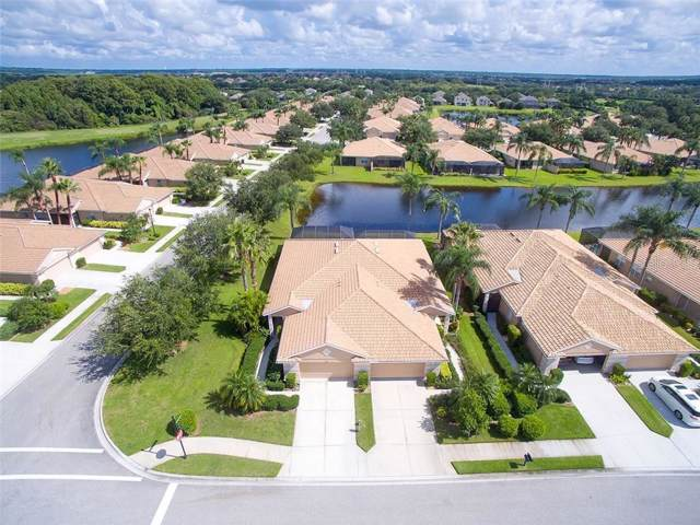 8207 Eagle Isles Place, Bradenton, FL 34212 (MLS #A4444453) :: Kendrick Realty Inc