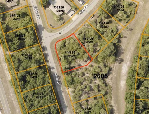 Triby Terrace, North Port, FL 34288 (MLS #A4444468) :: McConnell and Associates