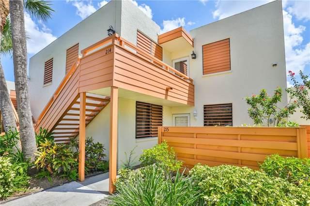 215 Pineneedle Drive #215, Bradenton, FL 34210 (MLS #A4444484) :: Armel Real Estate
