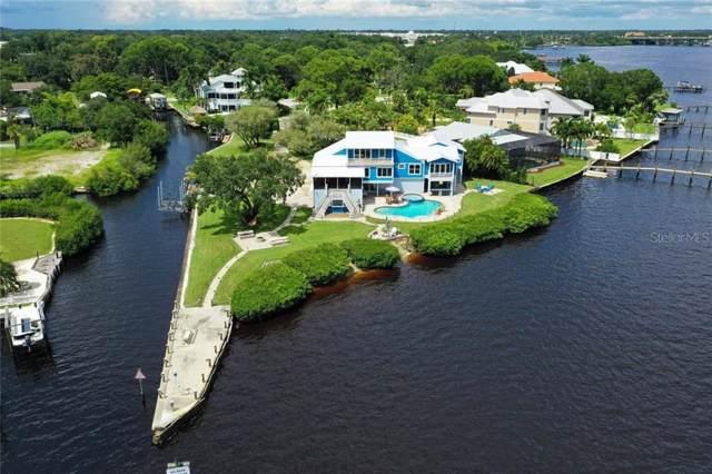 806 Nancy Gamble Lane, Ellenton, FL 34222 (MLS #A4444576) :: Medway Realty