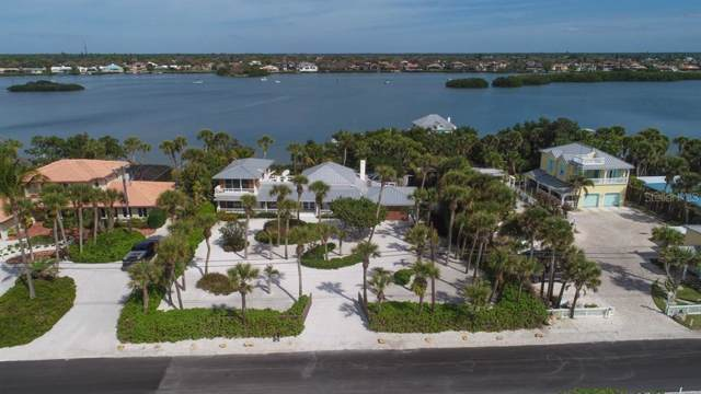 3298 Casey Key Road, Nokomis, FL 34275 (MLS #A4444605) :: Delgado Home Team at Keller Williams