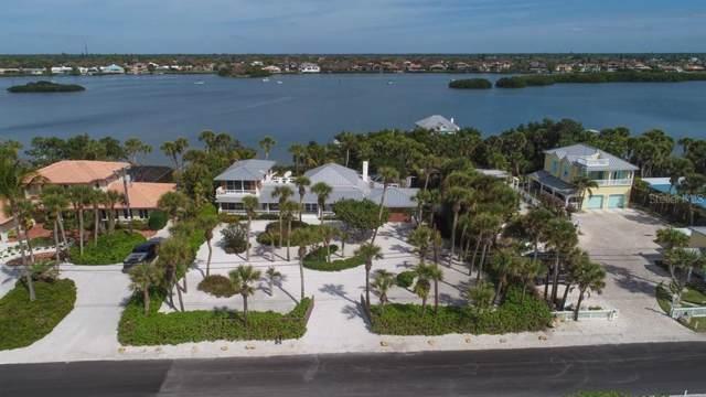 3298 Casey Key Road, Nokomis, FL 34275 (MLS #A4444605) :: Lucido Global of Keller Williams