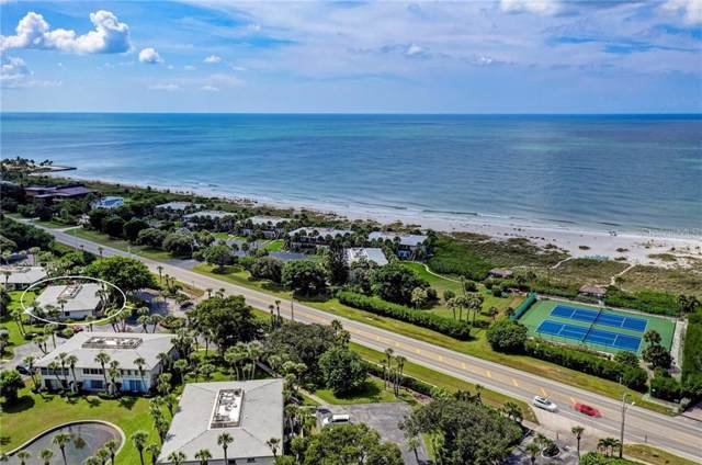 6700 Gulf Of Mexico Drive #115, Longboat Key, FL 34228 (MLS #A4444616) :: Zarghami Group