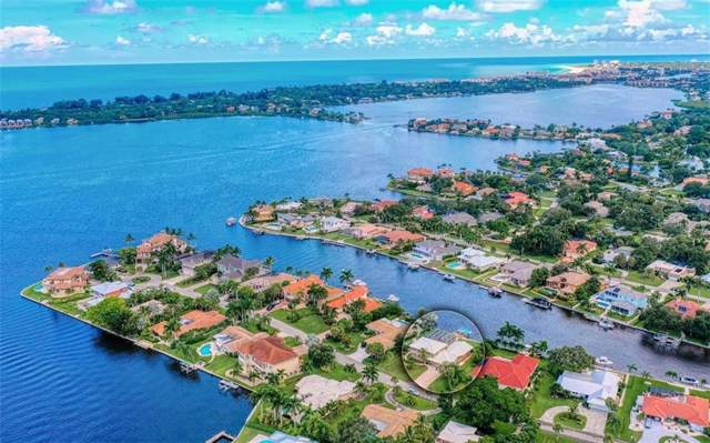 1811 Southpointe Drive, Sarasota, FL 34231 (MLS #A4444643) :: Burwell Real Estate