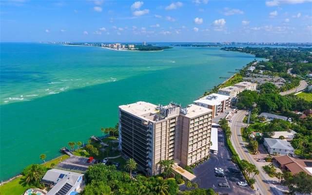 4822 Ocean Boulevard 5F, Sarasota, FL 34242 (MLS #A4444672) :: Armel Real Estate