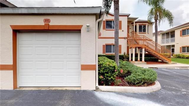 3992 Mediterranea Circle #622, Sarasota, FL 34233 (MLS #A4444677) :: Team Bohannon Keller Williams, Tampa Properties