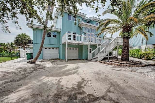 513 Loquat Drive, Anna Maria, FL 34216 (MLS #A4444691) :: Griffin Group