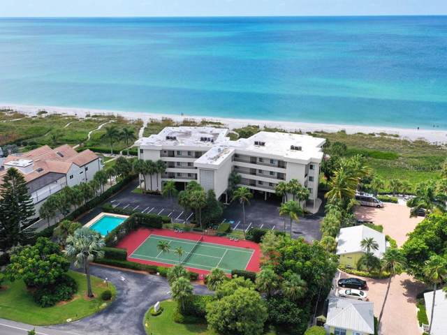 5555 Gulf Of Mexico Drive #202, Longboat Key, FL 34228 (MLS #A4444711) :: Gate Arty & the Group - Keller Williams Realty Smart